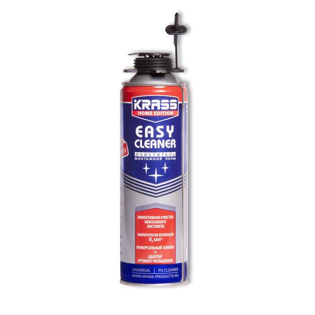 Очиститель пены KRASS Home Edition EASY Cleaner 500мл