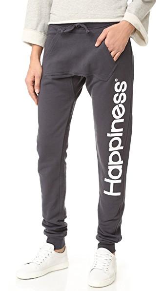 Спортивные брюки Happiness