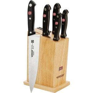 Набор ножей Vitesse из 6-ти предметов VS-8108