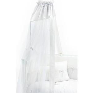Fiorellino Балдахин Premium Baby (Фиореллино Премиум Беби) белый