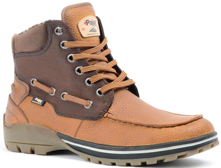 Ботинки мужские BRENT