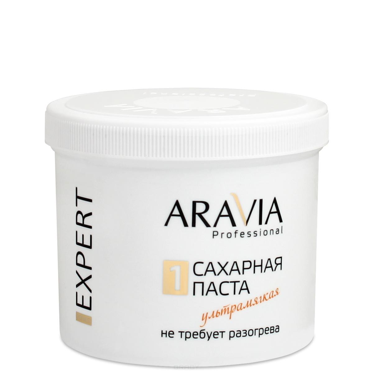 Aravia, Сахарная паста для депиляции EXPERT 1