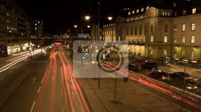 Постер Стокгольм