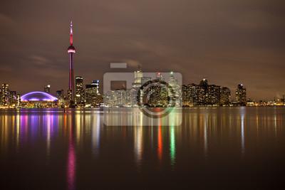 Постер Торонто
