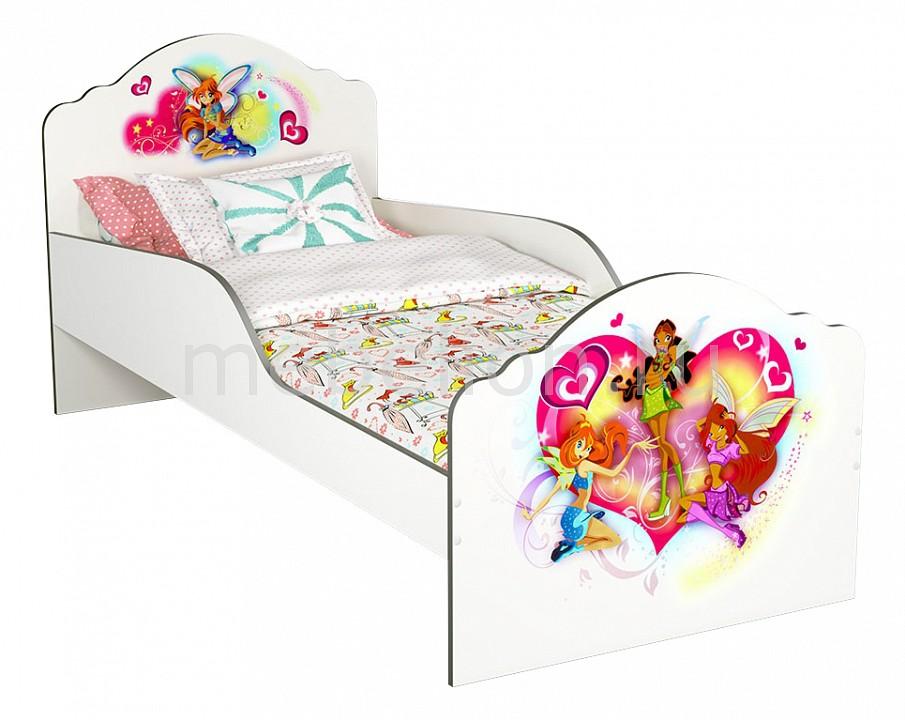 Кровать Elegance Феи