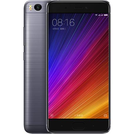Телефон Xiaomi Mi5S 64Gb (Черный)