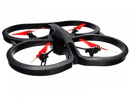 Квадрокоптер Parrot AR Drone 2.0 Power Edition Area