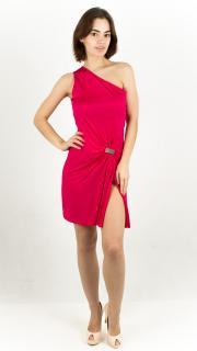 Платье женское, цвет Малиновый