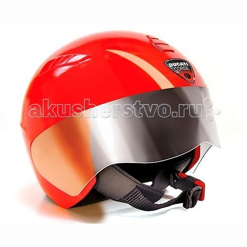 Peg-perego Шлем Ducati красный CS0703/CS0707