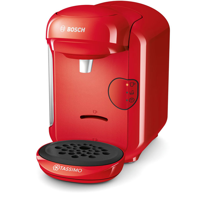 Капсульная кофемашина Bosch TAS1403