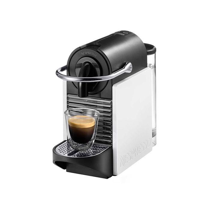 Кофемашина Nespresso DeLonghi EN 126