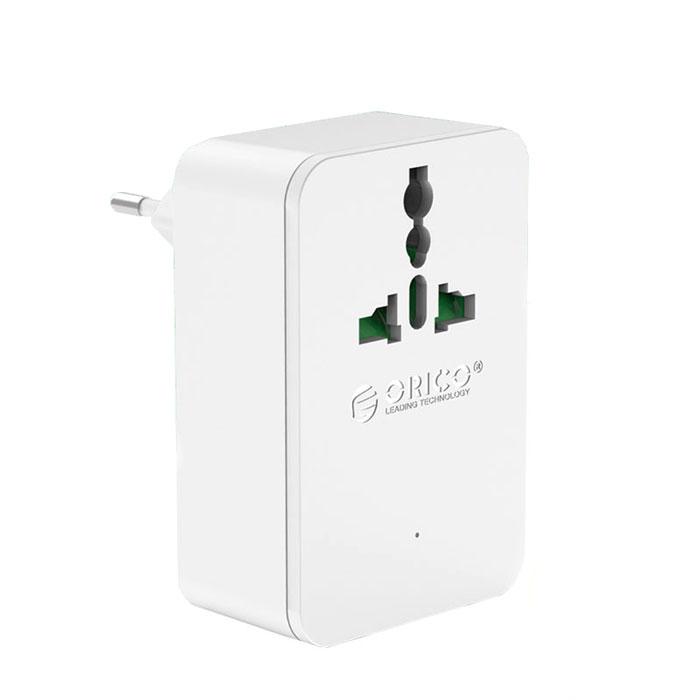 Сетевой фильтр Orico S4U 1 розетка + 4 USB