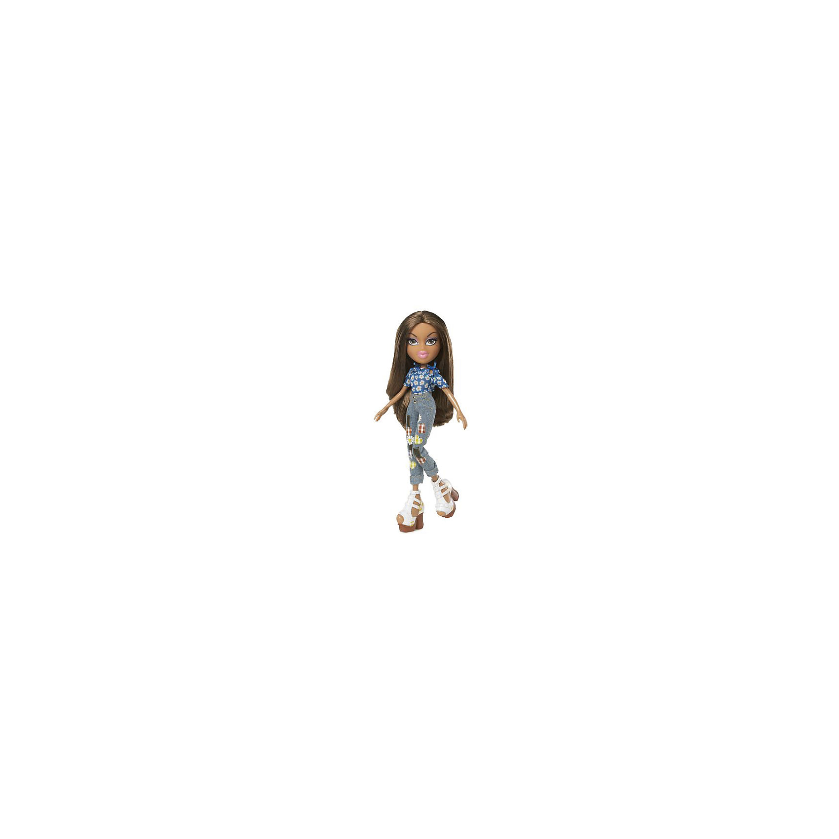 Кукла делюкс