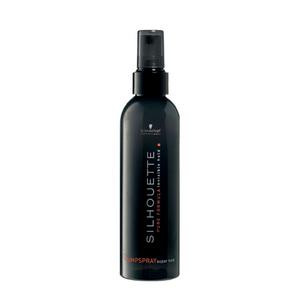 """Спрей """"Silhouette"""" ультрасильной фиксации для волос, 200 мл (Schwarzkopf Professional)"""