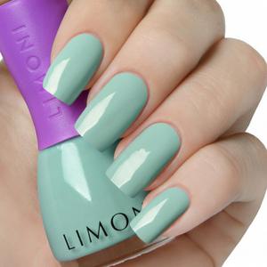 Лак устойчивый для ногтей, 832, 7 мл (Limoni)