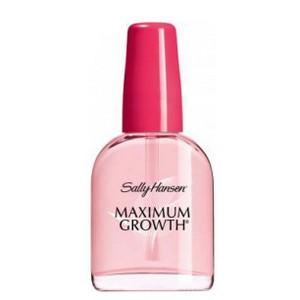 """Средство """"Maximum growth"""" для защиты и роста ногтей, 13 мл (Sally Hansen)"""