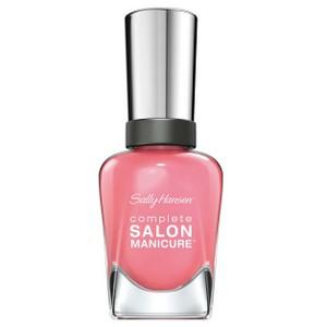 "Лак ""Manicure keratin"" для ногтей, тон red-handed, 14,7 мл (Sally Hansen)"
