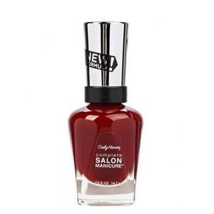 "Лак ""Manicure keratin"" для ногтей, тон red zin, 14,7 мл (Sally Hansen)"