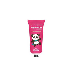 "Крем ""It's Real My Panda"" для рук, 02 Cherry Blossom, 30 г (Baviphat)"