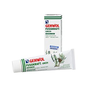Зеленый бальзам, 75 мл (Gehwol)